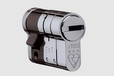 ABS locks installed by St James's locksmith