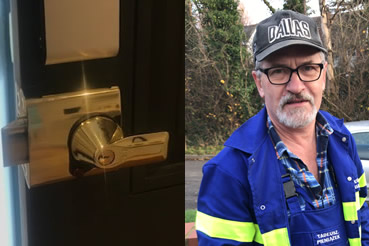 Mobile Belsize Park Locksmiths