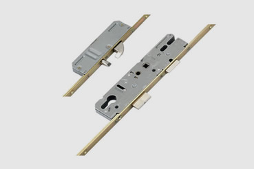 Multipoint mechanism installed by Acton locksmith